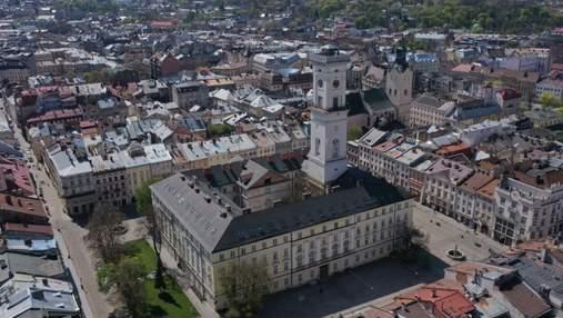 Міжнародне агентство Fitch підвищило кредитний рейтинг Львова