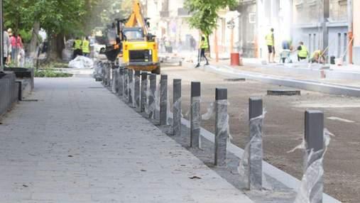 Дочекались: у Львові невдовзі відкриють ще одну відремонтовану вулицю