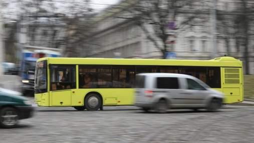 У Львові нарешті відновлять маршрут №57: коли автобуси почнуть курсувати