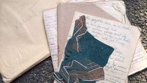 У Львові дигери знайшли в каналізації сховок євреїв під час Голокосту