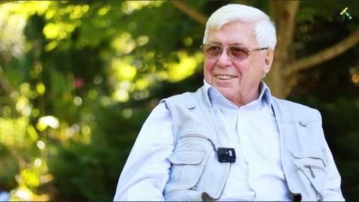 Любил людей и жизнь: умер известный львовский врач Борис Кривко