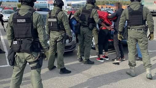 В Киеве задержали болгарского наркобарона, которого искали 5 лет во всем мире