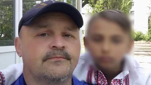 """Батько з інвалідністю виховував сина як міг: що відомо про смерть 12-річного хлопчика в """"Артеку"""""""