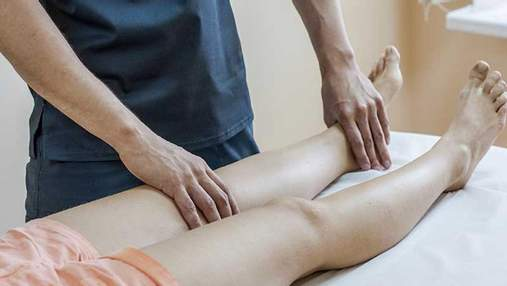 Киянка хотіла записатися на масаж, але їй відмовили через професію