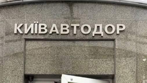 Поліція проводить обшуки у 12 комунальних підприємств Києва