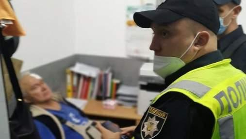 На Оболони в Киеве должник за коммуналку избил молотком электрика
