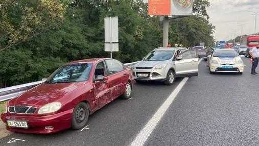 Скандальная ДТП с Трухиным: следствие не установило, был ли нардеп за рулем