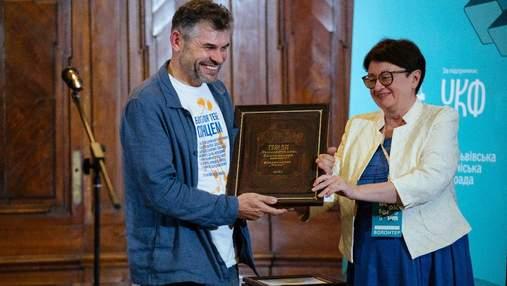 28 BookForum оголосив переможців Best Book Award 2021