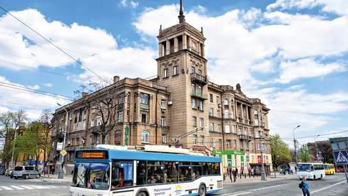 Маріуполь потрапив у десятку міст за якістю життя, обігнавши Київ та Одесу