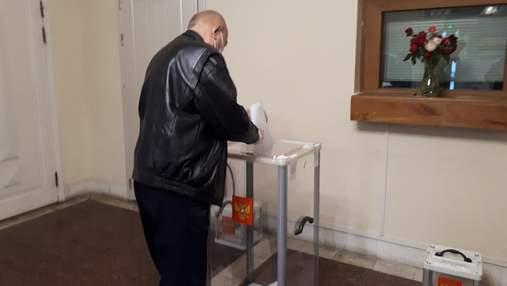 Россия сообщила об открытии избирательных участков в Украине на выборах Госдумы