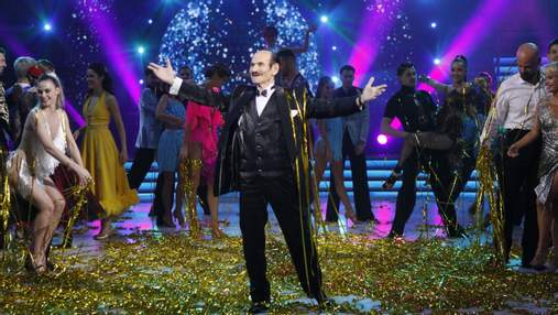 """Последний танец Григория Чапкиса: на """"Танцах со звездами"""" посвятили чувственный номер хореографу"""
