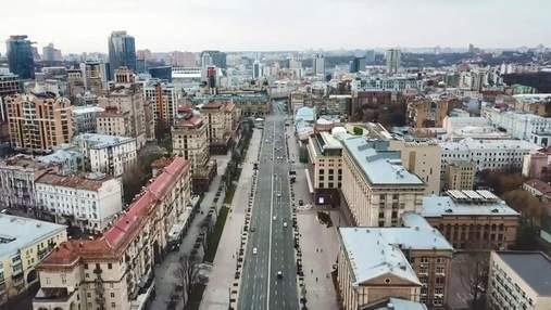 Найбільше екологію міст України забруднюють старі автомобілі, привезені до нас з усього світу