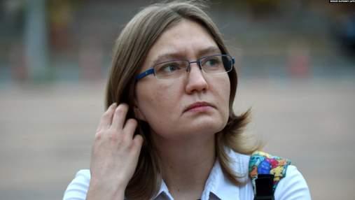 """""""На**й Украину, не едьте сюда"""": на странице сестры Сенцова появилось неоднозначное сообщение"""
