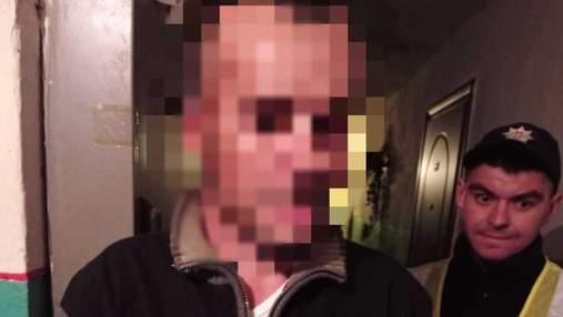 Пьяный львовянин угрожал взорвать 5-этажку: его задержала полиция