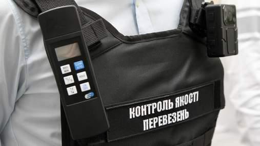 Высаживают людей и наказывают нарушителей: в Киеве начали массовые проверки маршрутчиков