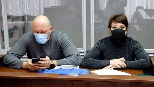 Несмотря на очевидные риски: экс-руководителю Львовского Беркута отменили домашний арест