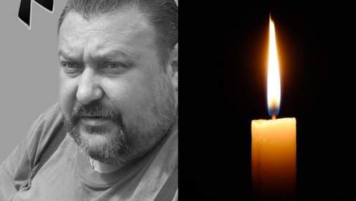 Умер актер известного львовского театра