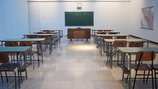 Цель не закрыть школы, а выработать коллективный иммунитет, – глава КОГА об ограничении в Киеве