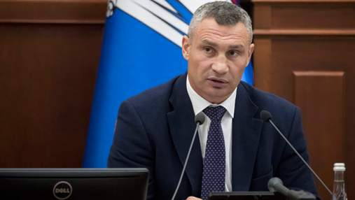 Кличко закликав підтримати кандидатуру Крищенка на посаду заступника голови КМДА