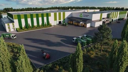 Львов получил последнее разрешение на строительство мусороперерабатывающего завода