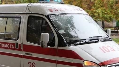 У Кривому Розі учениця потрапила до лікарні через конфлікт з директоркою школи