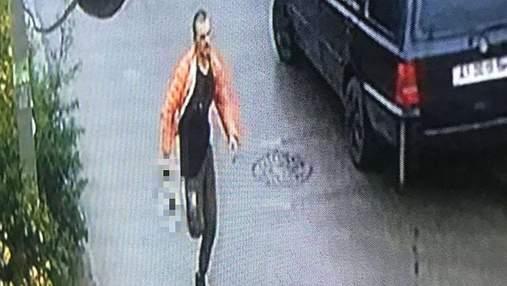 Мужчина с ножом напал на медсестру в детской больнице Броваров