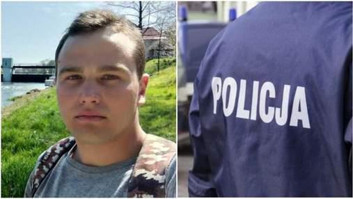Смерть українця в Польщі після затримання: звільнили ще одного поліцейського
