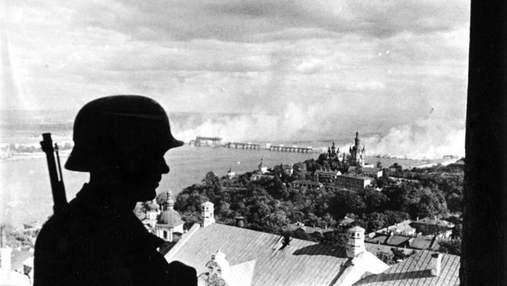 Не було нічого святого, – історик про радянські війська, які замінували й підірвали центр Києва