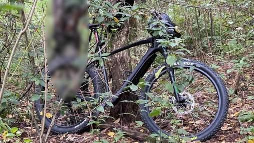 Искали доказательства покушения на Шефира: в полиции рассказали о найденном трупе велосипедиста