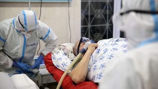Крым в критической ситуации: почему Ялта остались без врачей