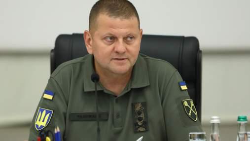 Угроза полномасштабной агрессии со стороны России сохраняется – ВСУ готовятся