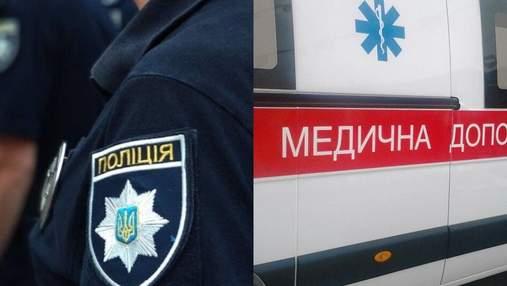 Под Полтавой пьяный водитель ВАЗ слетел в реку: трое погибших