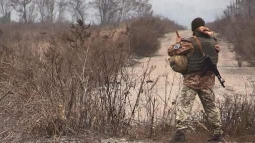 Украина задействовала на Донбассе все свои контрснайперские группы, – Залужный