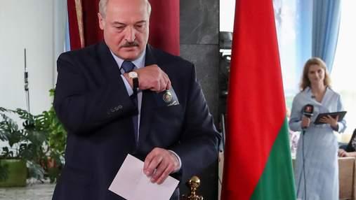 """Багато людей бояться сказати """"ні"""" Лукашенкові, – Вячорка про підтримку дій диктатора"""