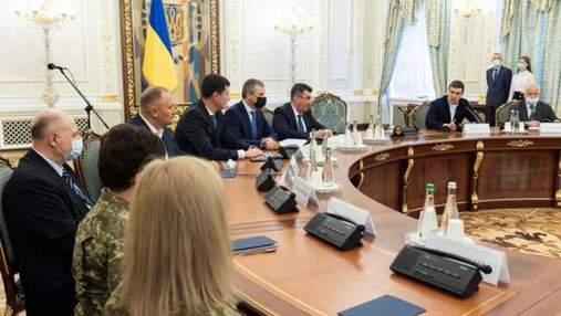 В Україні вперше проведуть аудит військового співробітництва з іншими країнами