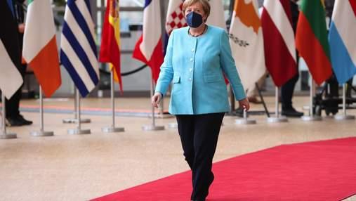 """Украина работает над тем, чтобы встреча """"нормандской четверки"""" состоялась еще при Меркель"""