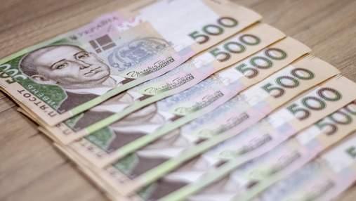 На Львовщине уменьшилась средняя зарплата: кто сколько зарабатывает