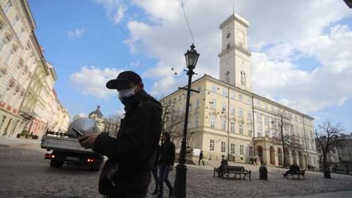 Закрытие школ и отмена массовых мероприятий: во Львове совсем скоро могут усилить карантин