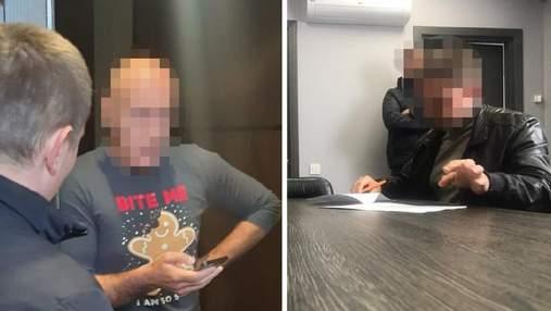 """Скандал з """"Укрексімбанком"""": Мецгеру та ще одному фігуранту справи вручили підозру"""