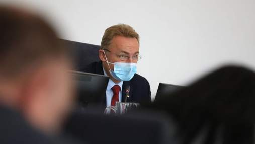 Не хватает полмиллиарда гривен: Львову не хватит обещанных денег на отопительный сезон