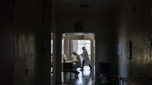 Хотел заставить задуматься: львовянин рассказал ужасные истории COVID-пациентов