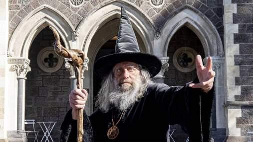 Отримував офіційну зарплатню: у Новій Зеландії звільнили відомого чарівника
