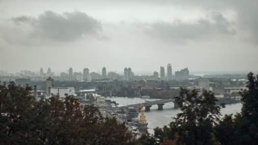 Эксперты рассказали, где в Киеве наиболее загрязненный воздух