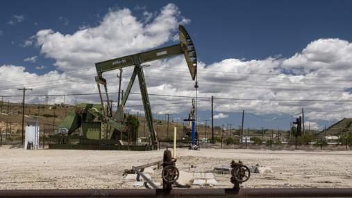 Витренко сказал, сколько не хватает газа собственной добычи для покрытия потребностей населения