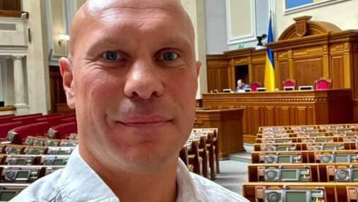 Кива заявил, что в следующем году Путина с днем рождения поздравит вся Верховная Рада