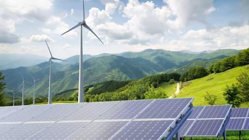 """Европа нуждается в """"чистой"""" электроэнергии, а Украина может обеспечить этот спрос, – Стефанишина"""