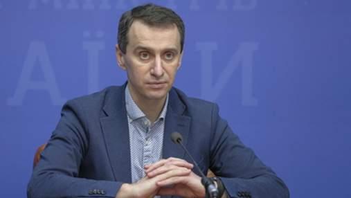 В Україні однією дозою вже вакцинувалися 90% медиків і 85% освітян, – глава МОЗ