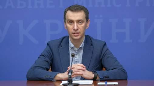 Виробники можуть завезти безпрецедентну кількість вакцин проти грипу в Україну, – Ляшко