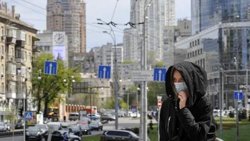 Чи введуть в Україні загальнонаціональний локдаун: Радуцький назвав умови