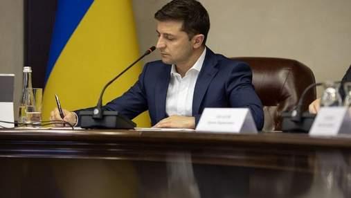 Зеленский подписал закон о выделении денег на армию, соцподдержку и инфраструктуру